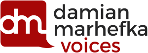 Damian Marhefka Voices
